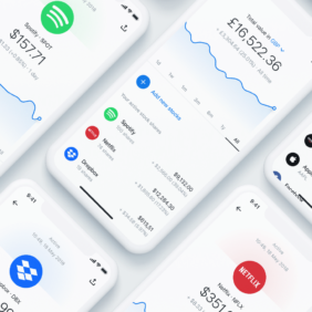 Revolut Stocks List