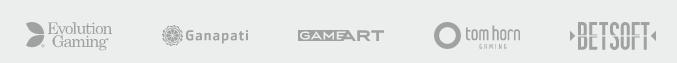 CoinSaga Bitcoin Casino Game Provider
