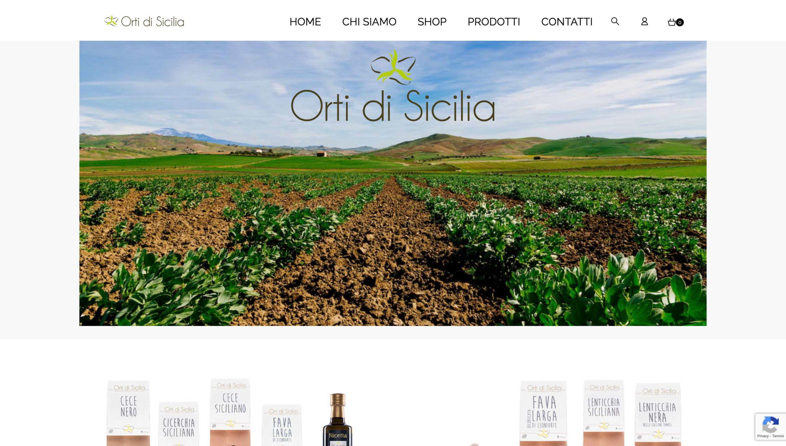 OrtiDiSicilia.it